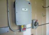 Solar Inverter, SMA SB8000US